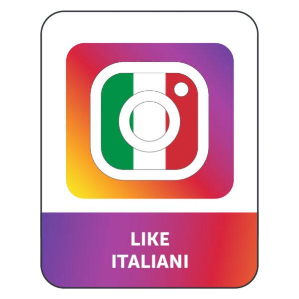 like instagram post