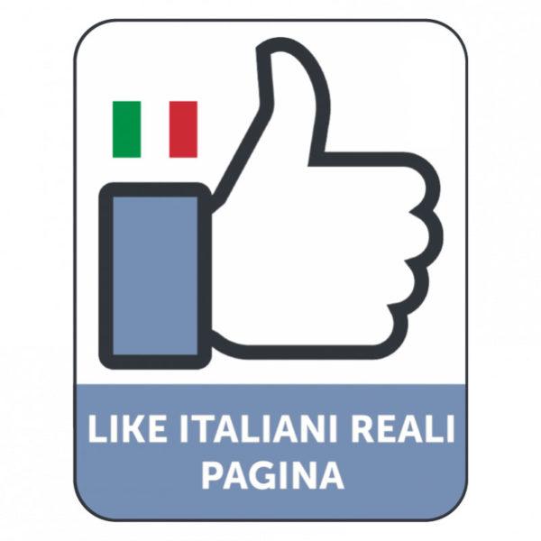 mi piace facebook