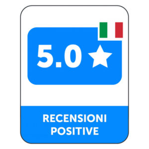 recensioni positive facebook